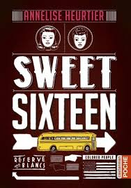 sweet sixteen couverture